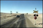 verso San Pedro de Atacama